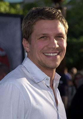 Marc Blucas: Buffy should have picked you!!!!