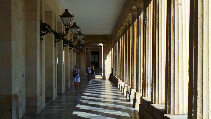 Museum voor Aziatische Kunsten, Corfu-stad