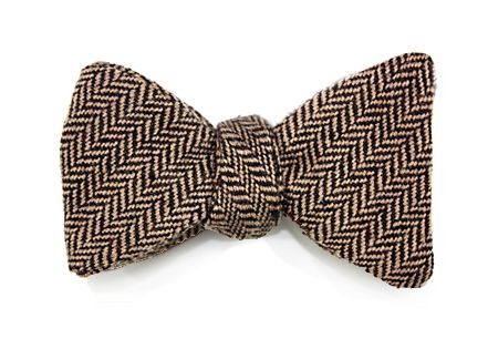 Tasty Ties : Old Fashioned Bowtie : style 330584801