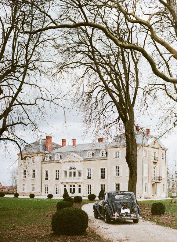 Old World Wedding Inspiration by Sylvie Gil Photography | Wedding Sparrow