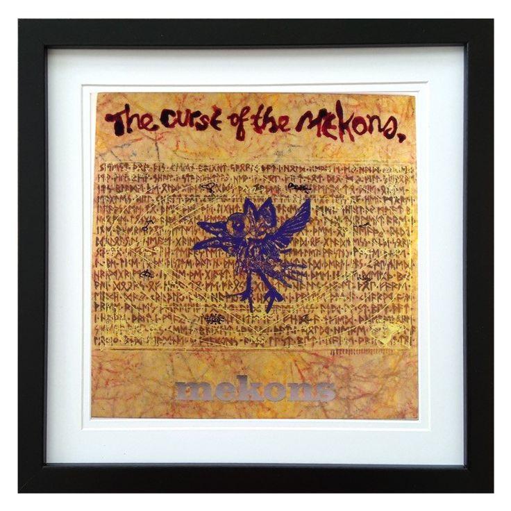 The Mekons | The Curse Of The Mekons Album | ArtRockStore