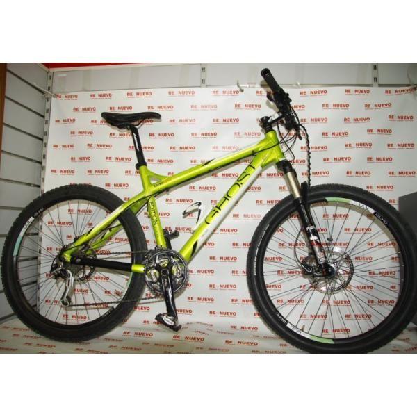 Bicicleta GHOSTS Special Edition 7000 E265050 de segunda mano