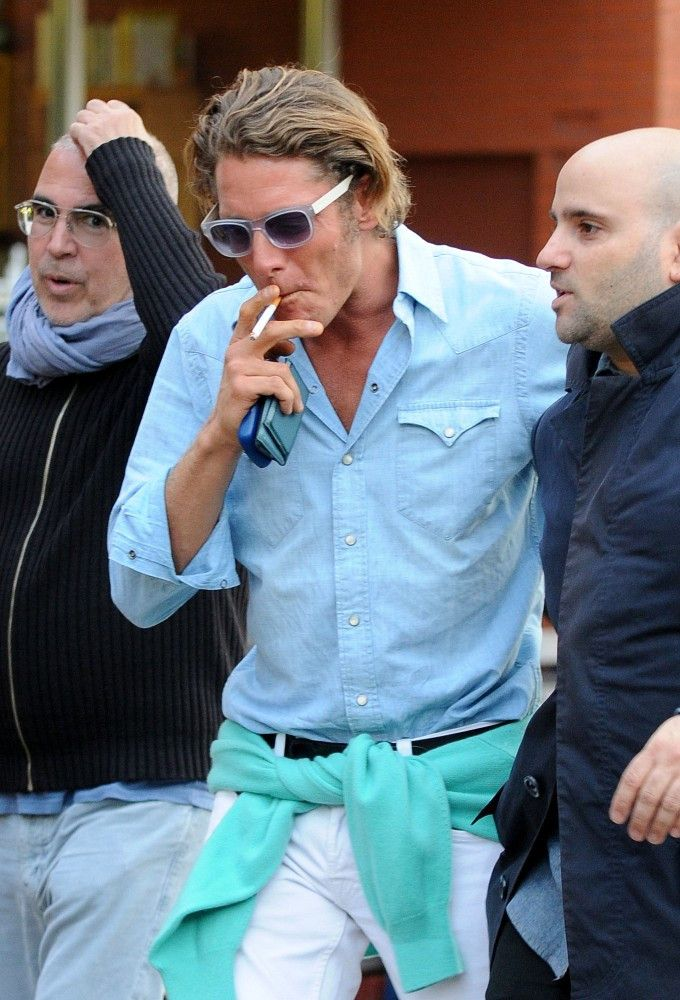 17 best images about lapo on pinterest in italia posts for Lapo elkann glasses