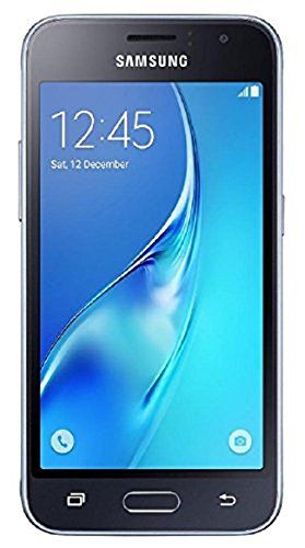 Buy Samsung Galaxy J1 Mini LTE 8GB J105M Dual Sim Unlocked Phone - Retail Packaging (Black) NEW for 104.95 USD | Reusell