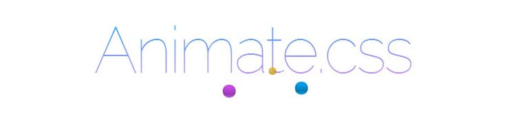 Animate.css CSS CSS3 animation transition resources tools