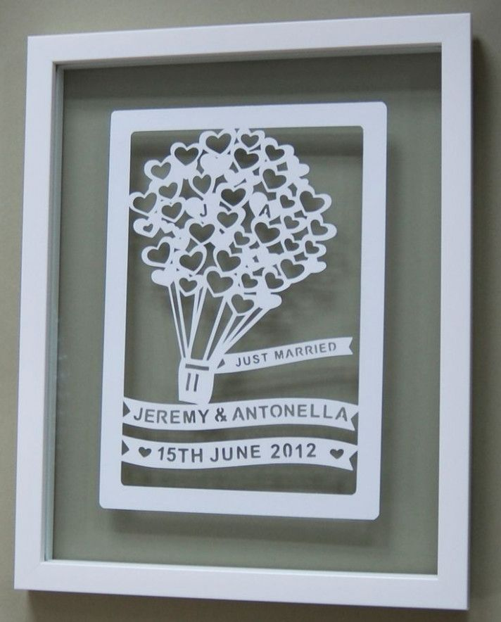 Wedding Gifts Frame Cute Ideas Diy Wedding Gifts Diy Wedding