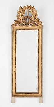 SPEGEL, gustaviansk stil, trol Frankrike, 1800-tal.