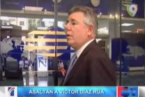 Asaltan Al Ex-Ministro De Obras Públicas #Video