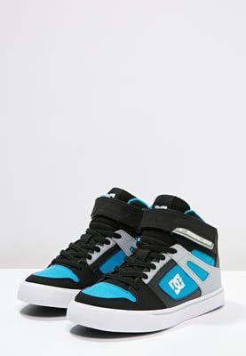 bestil DC Shoes SPARTAN - Skatersko - blue/black/grey til kr 599,00 (02-04-16). Køb hos Zalando og få gratis levering.