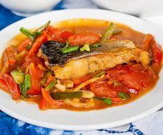 Пивная рыба из Яншо - рецепт на Российский Wok-Shop