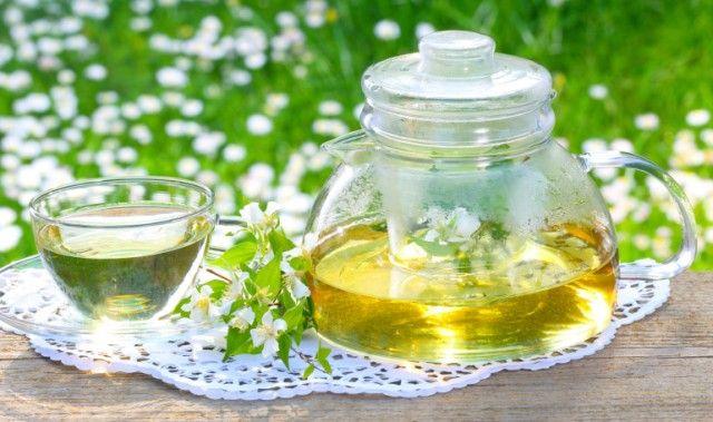 Ricette tisane fatte in casa: le erbe del giardino ci aiutano a depurare l'organismo