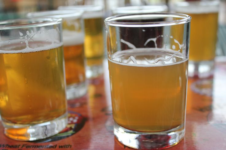 A beer made out of the ingredients from kefir — a fermented milk drink similar to yogurt that replenishes good bacteria and balances stomach pH — could substantially reduce inflammation and stomach ulcers, according to an upcoming study in the Journal of Functional Foods. Using a sample of 48 rats, researchers induced inflammation on subjects' hind paws and then give them one of six treatments — kefir beer, kefir, regular beer, water, ethanol or an anti-inflammatory drug.