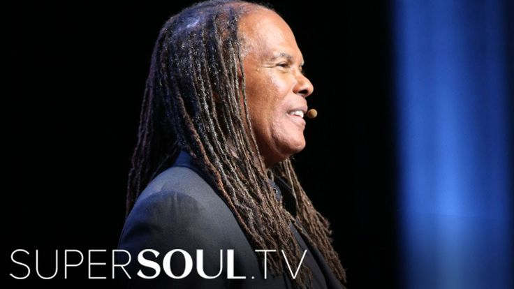 Michael Bernard Beckwith: Believe in What You Don't See | SuperSoul Sess...