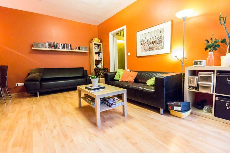 Eladó lakás - VIII. Futó utca - Central Home