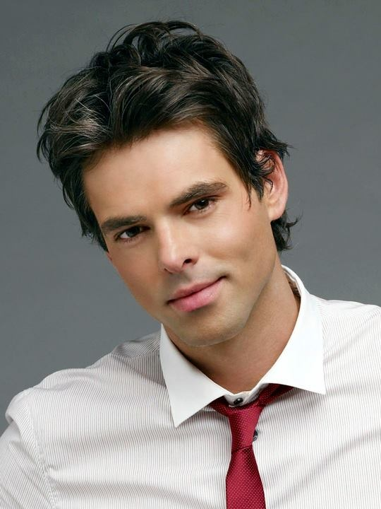 Jason Thompson as Dr. Patrick Drake