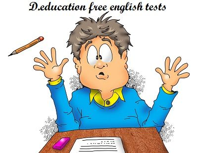 Αγγλικά, προθέσεις, άρχισε τώρα το δωρεάν τεστ onlineStart now the free English prepositions test onlineWe have written lots of free (preparation) English exam tests to help you get ready for your …
