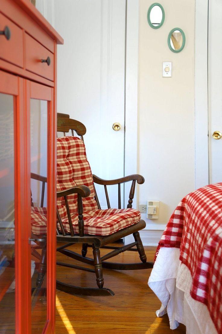 Nick & Spiro's City Farmhouse — House Tour | Apartment Therapy