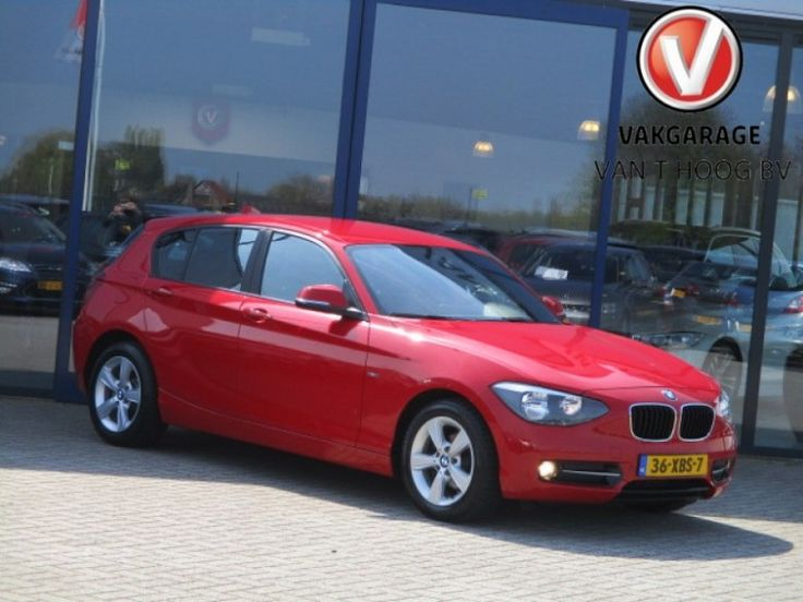 BMW 1 Serie  Description: BMW 1 Serie 116i 136pk Sportline Business 5dr NAVI LEDER - 4941474-AWD  Price: 222.86  Meer informatie