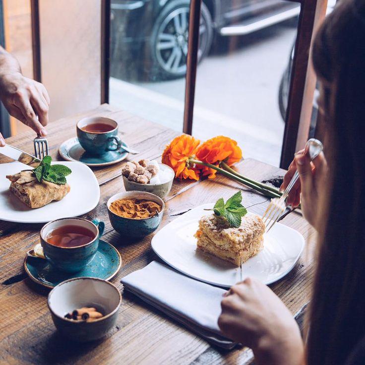 Desserts #meat #meatbybeat #meatrestaurant #steakhouse #steaks #azerbaijan #baku #restaurants #food #cuisine #beef #veal #desserts