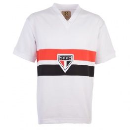 Sao Paulo 1970s Retro Football Shirt Sao Paulo 1970s Retro Football Shirt. http://www.MightGet.com/may-2017-1/sao-paulo-1970s-retro-football-shirt.asp