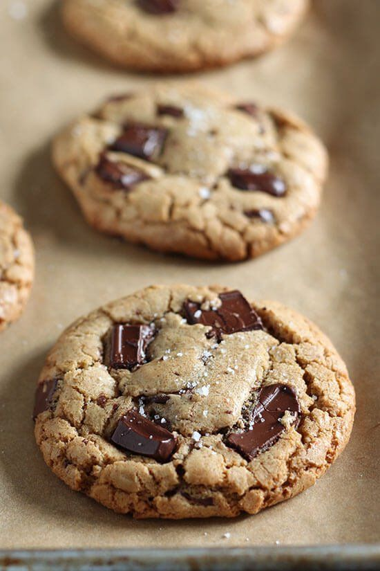 17 Best images about the perfect chocolate chip cookie on ...