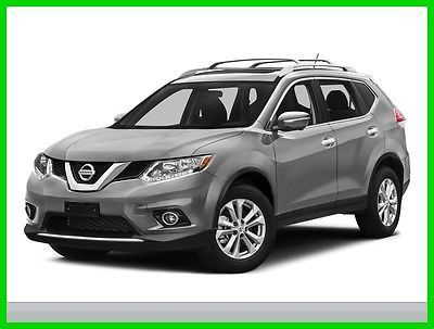 awesome 2016 Nissan Rogue SL - For Sale