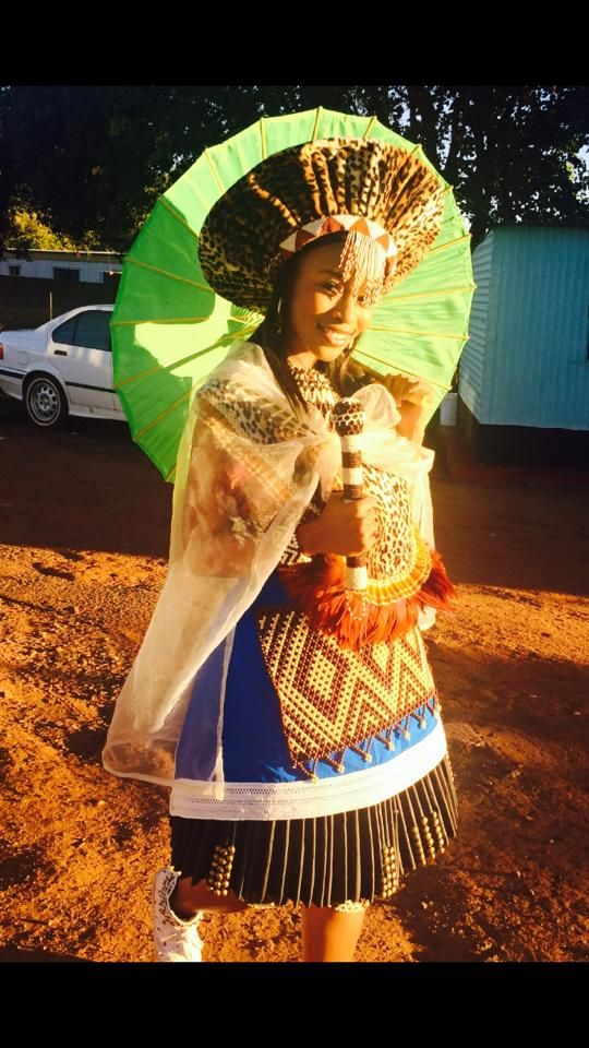 #Isibaya #Thandeka #Traditional