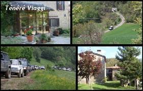 Ténéré Viaggi - Week-end off road in Romagna 24-26 maggio 2013 - Vino, piadine e fuoristrada nella terra dei tortelli