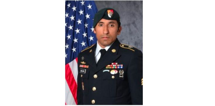 2 Navy SEALs are 'persons of interest' in real-life NCIS case after Green Beret strangled and killed in Mali