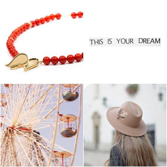 This is your DREAM ✨ Dream BIG❤ #charmaleena #jewellery #dream #big #dreams #words #freedom #charmaleena #jewellery #necklace #earring #freedom #love #wings #gold #diamonds #jeddah #london #saudi #designer #jewelry #finejewellery #charming #gifts #gift