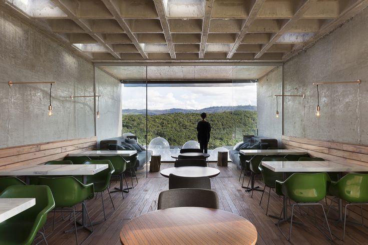 Galeria - BAR/PISCINA/GALERIA / BCMF Arquitetos + MACh Arquitetos - 7