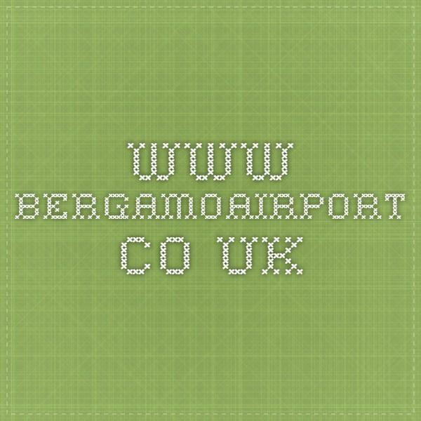 www.bergamoairport.co.uk