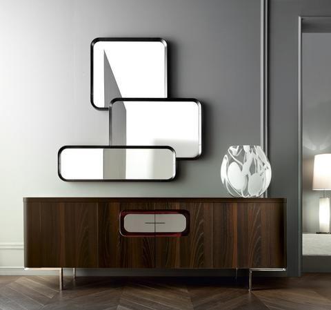 Soho Luxe Sideboard - Bernhardt   Luxe Home Philadelphia