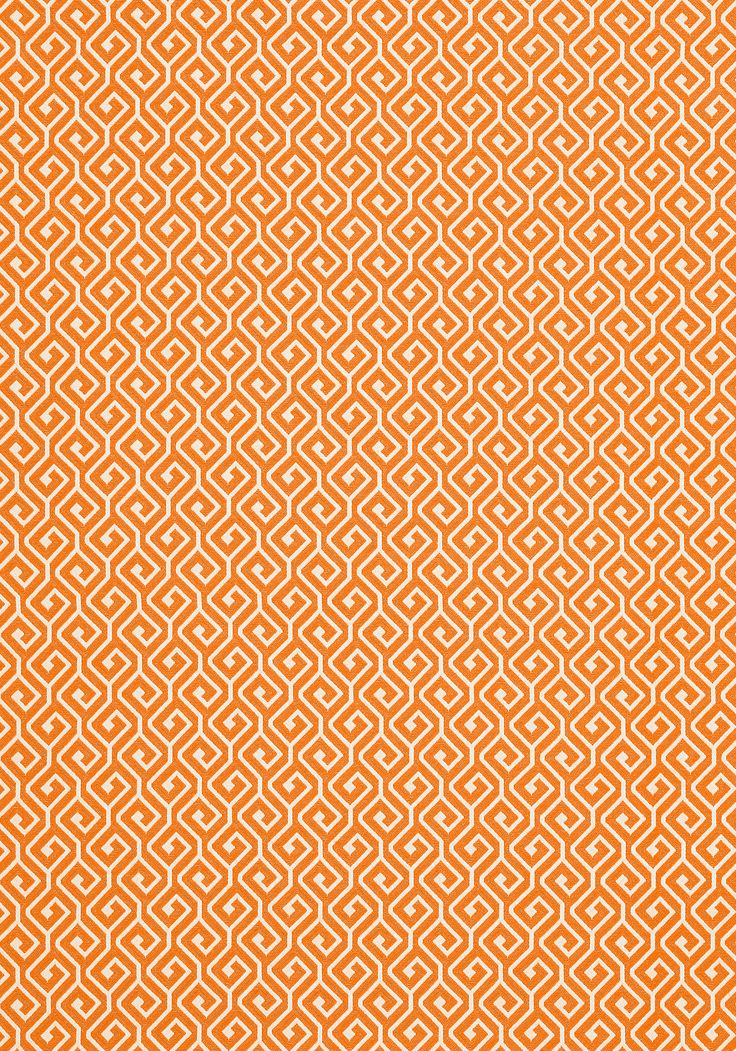 50 best pantone color 2012 tangerine tango images on pinterest fabric wall coverings. Black Bedroom Furniture Sets. Home Design Ideas
