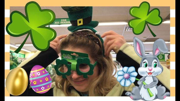 Dollar Tree Holiday Decorations! // St. Patricks Day!  Easter! | Katie Nicole Thanks for watching! Please like comment and hit that Red Button and turn on the notification bell! https://www.youtube.com/channel/UC4BJdXdxIKCU0B-zzfmDtIQ Watch of all my videos here! - https://www.youtube.com/playlist?list=PLET-gbl0PZJ_UEpMyNQ6zHK5cudYbSTuo Follow me on Instagram @katie_nicolec - http://ift.tt/2DY644Q Love donations to my paypal  - http://ift.tt/2EBYRsk Wanna send me mail? P.O. BOX ADDRESS…