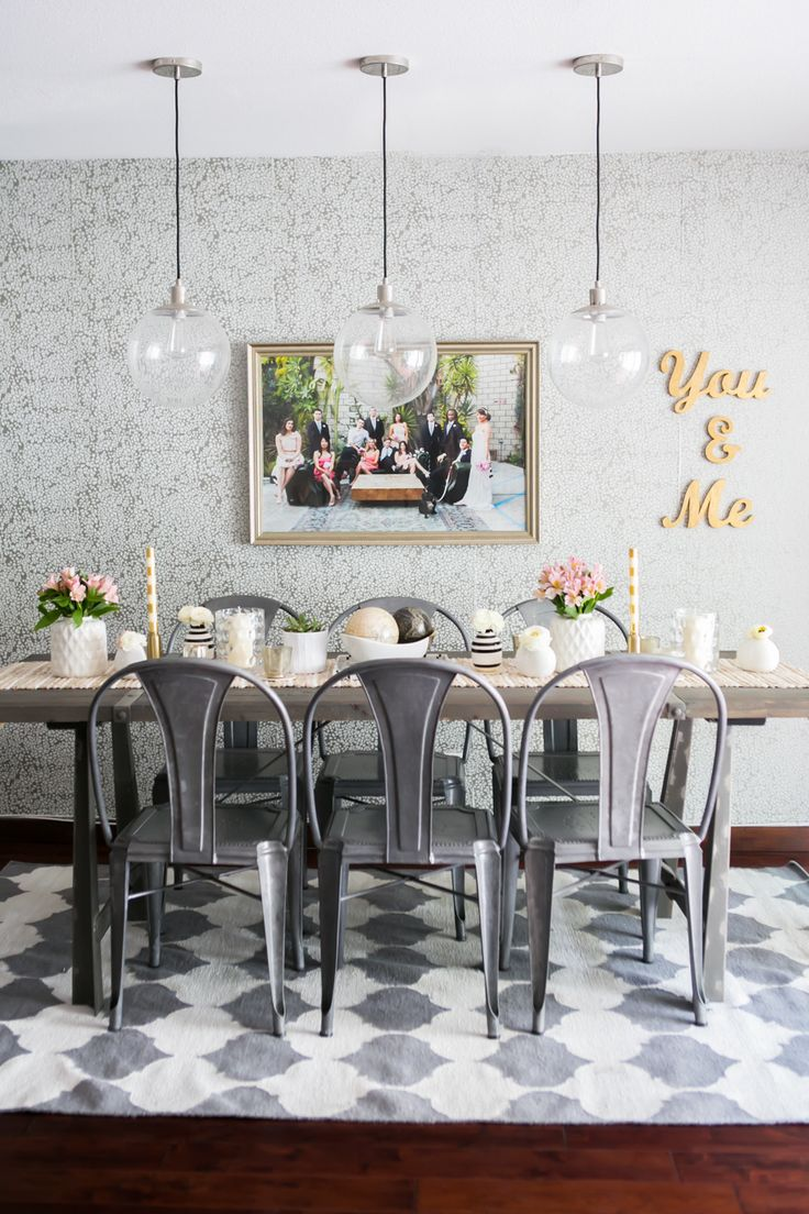 528 best Comedor / Dining Room images on Pinterest | Architecture ...