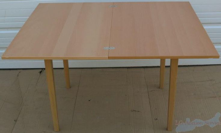 ikea jussi birch folding top dining table 35 x 49 twist