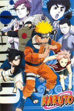 Naruto Audio Latino