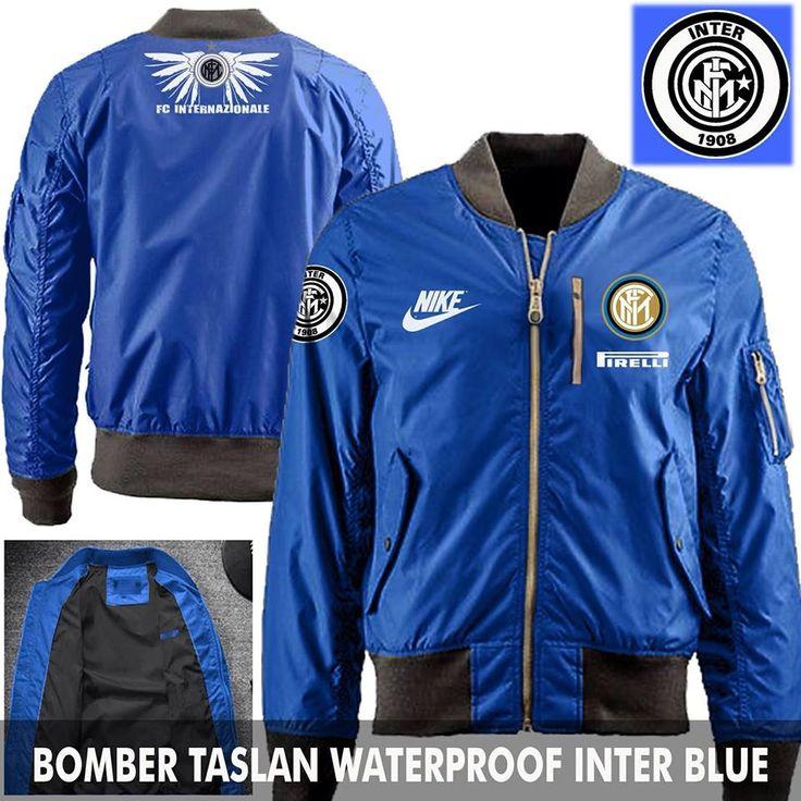 Jual Jaket Bomber Jokowi Pilot Inter Milan Murah   www.berkahmurah.com  #intermilan #jaketintermilan #jaketmurah #jaketbomber #bomberjokowi