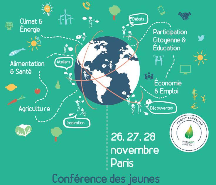 COY 11 | La Conférence des Jeunes