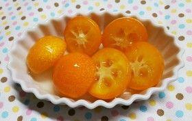 生でも美味しい~完熟金柑のはちみつ漬け by kanaぴょん☆ [クックパッド] 簡単おいしいみんなのレシピが256万品