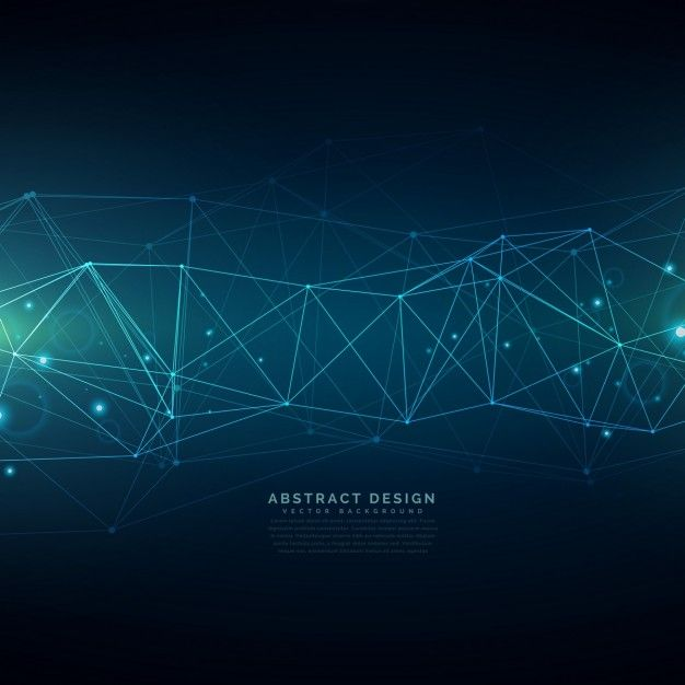 Digital technology background Free Vector