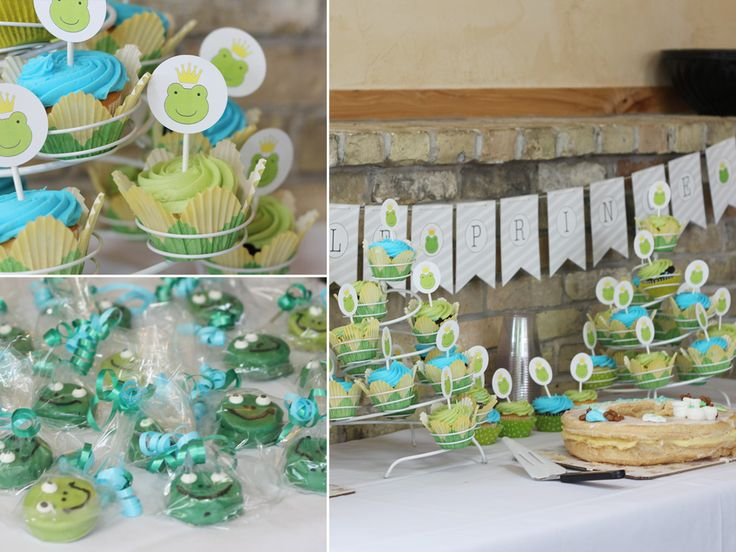 127 Best Baby Shower Frog Prince Theme Images On Pinterest | Frog Baby  Showers, Frog Theme And Themed Baby Showers