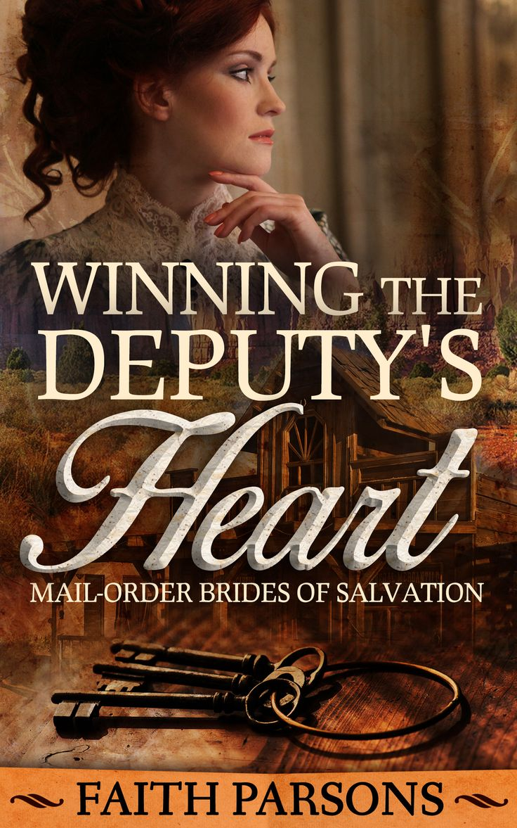 39 best mail order bride and western romance books images on winning the deputys heart mail order brides of salvation love and faith on the american frontier book by faith parsons fandeluxe Image collections