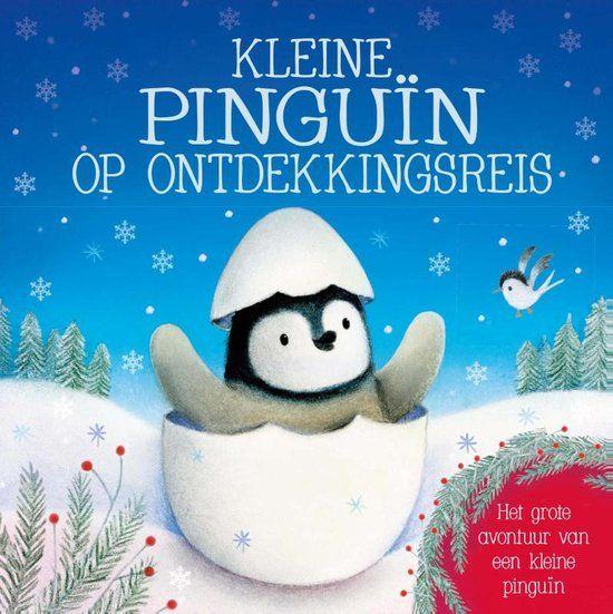 DE KLEINE PINGUIN  Bestel DE KLEINE PINGUIN voor 10.32 EUR bij Massamarkt. Da's een partij voordelig!  EUR 10.32  Meer informatie