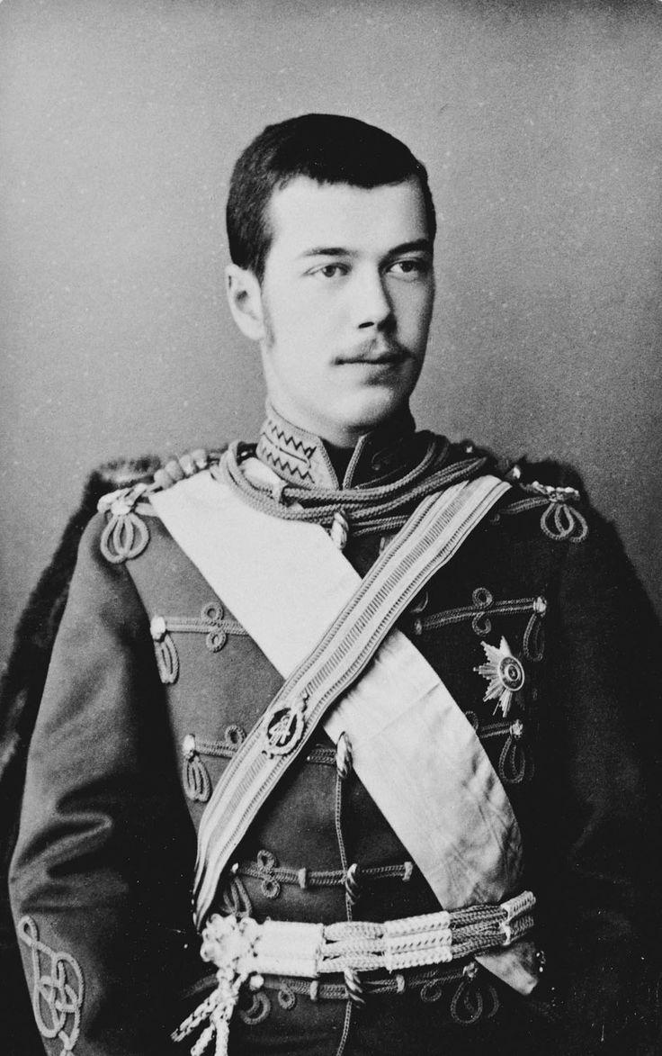 Russian Tsar 29