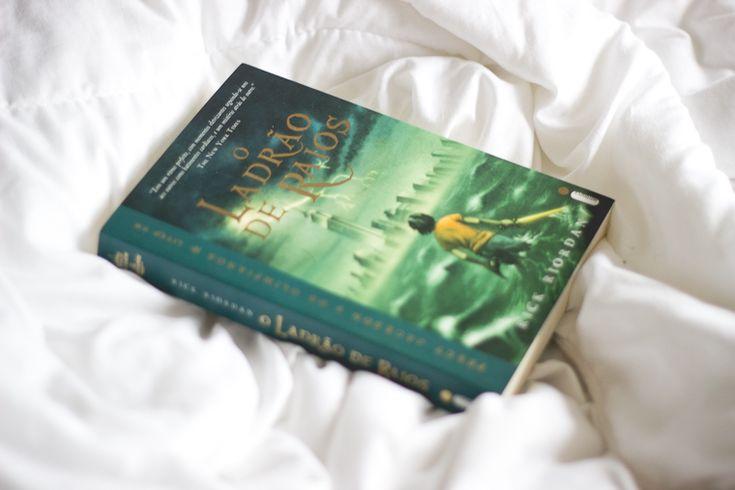 http://melinasouza.com/2015/05/28/percy-jackson-o-ladrao-de-raios-rick-riordan/  Melina souza -Serendipity <3  Resenha de Guilherme Souza  #Book #MelinaSouza #Funko