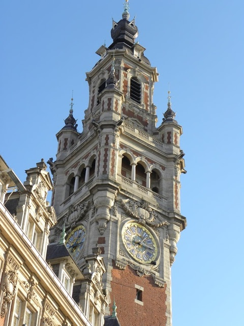 Chamber of commerce Lille