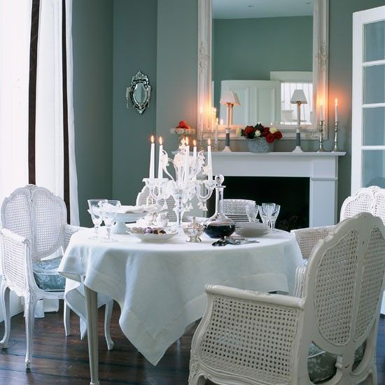 Scandinavian style | Classic dining rooms - 10 of the best | housetohome.co.uk