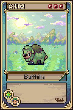 102 Buffhilla by Neoriceisgood on deviantART